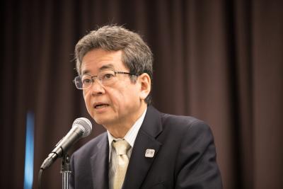 横浜国立大学先端科学高等研究院 IAS Dissemination Conference を開催