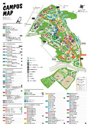 small cumpus map